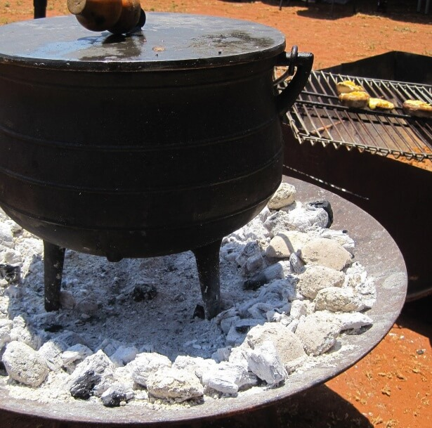cast-iron-potjie-on-coals